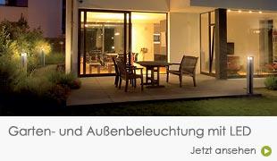 led leuchten und lampen onlineshop led leuchten. Black Bedroom Furniture Sets. Home Design Ideas