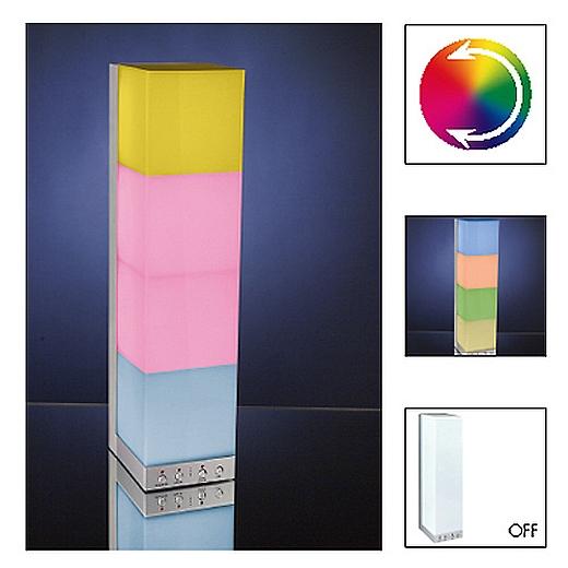 spirit led 4 felder 9w paulmann led leuchten styled. Black Bedroom Furniture Sets. Home Design Ideas