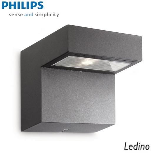 wandau enleuchte led gotha 7 5 w led leuchten styled. Black Bedroom Furniture Sets. Home Design Ideas