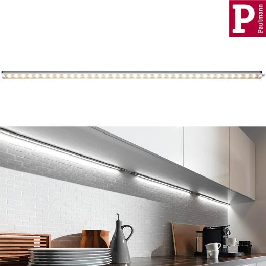 led lichtleiste linklight basisset 24v led leuchten styled. Black Bedroom Furniture Sets. Home Design Ideas