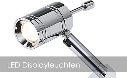 LED Displayleuchten