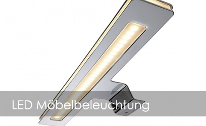 LED Möbelbeleuchtung