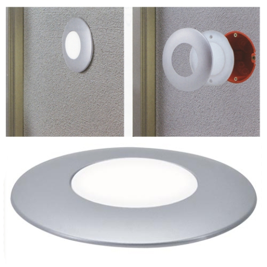 Profi IP65 Downlight Paulmann